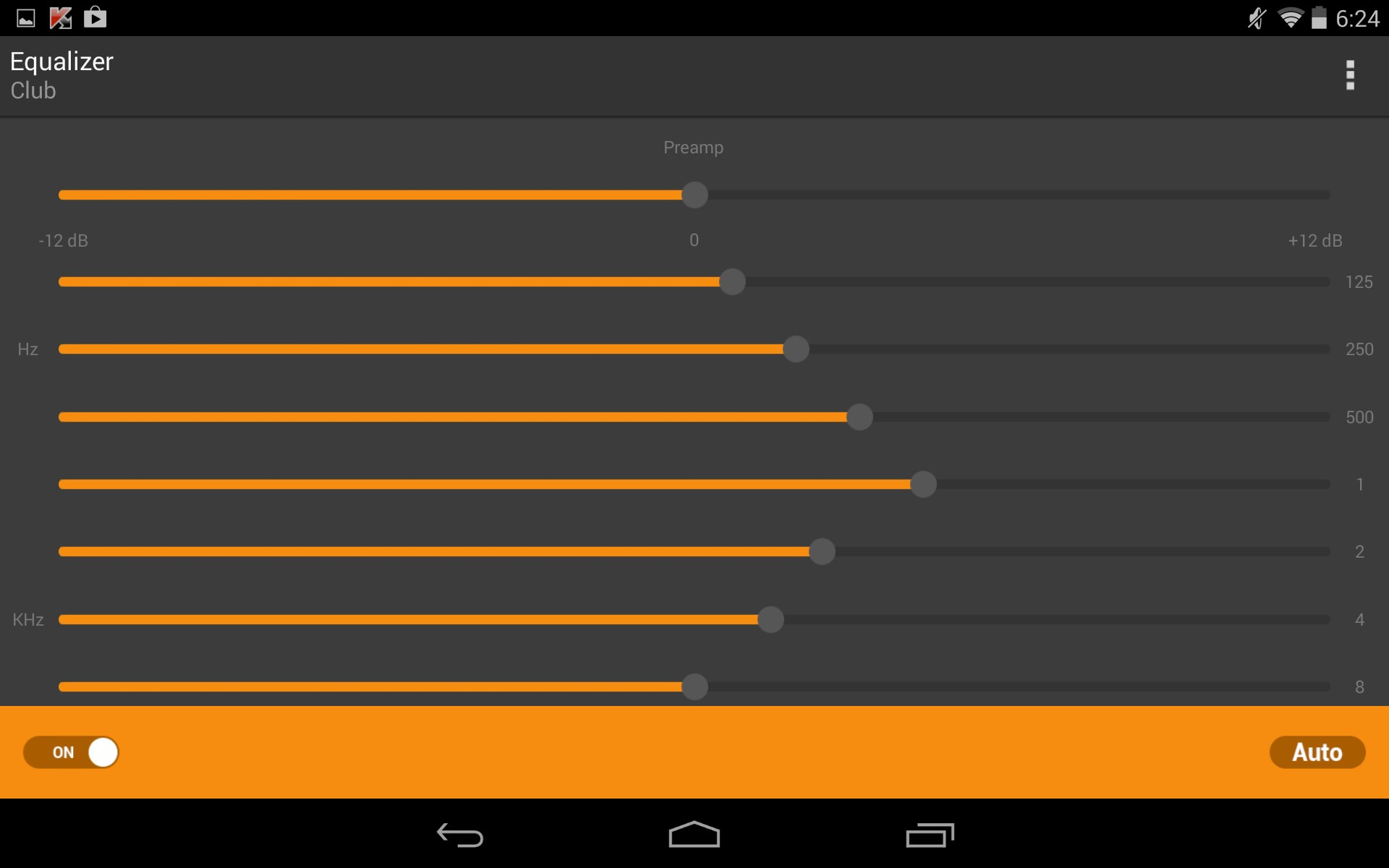 Aimp For Android V0.3 Beta 2