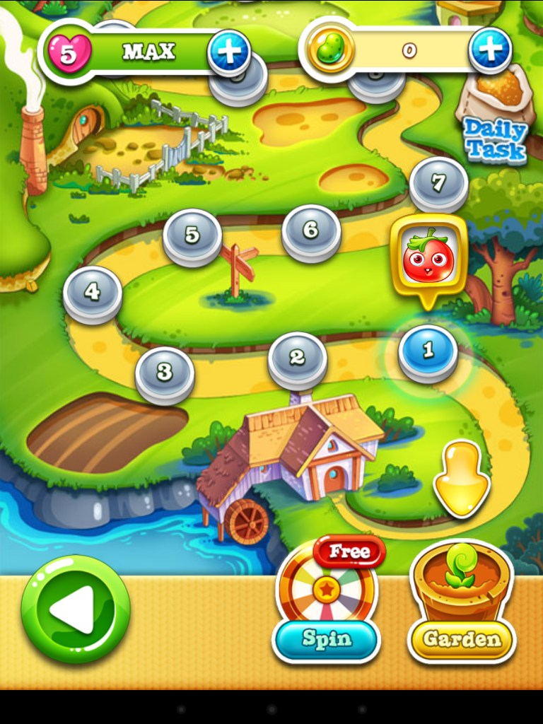 Garden Mania 2 Games for Android Free download Garden Mania 2