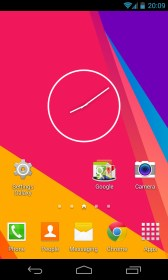 Galaxy Launcher (TouchWiz)