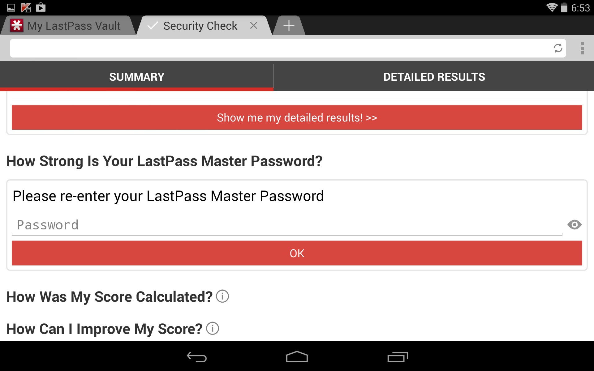 how to add a site to lastpass