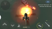 Gunship Battle