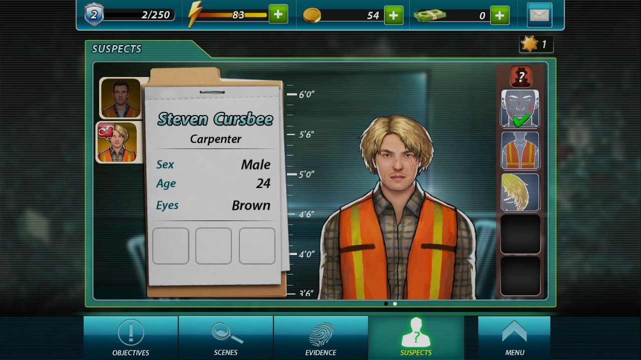 Csi hidden crimes games for android free download csi
