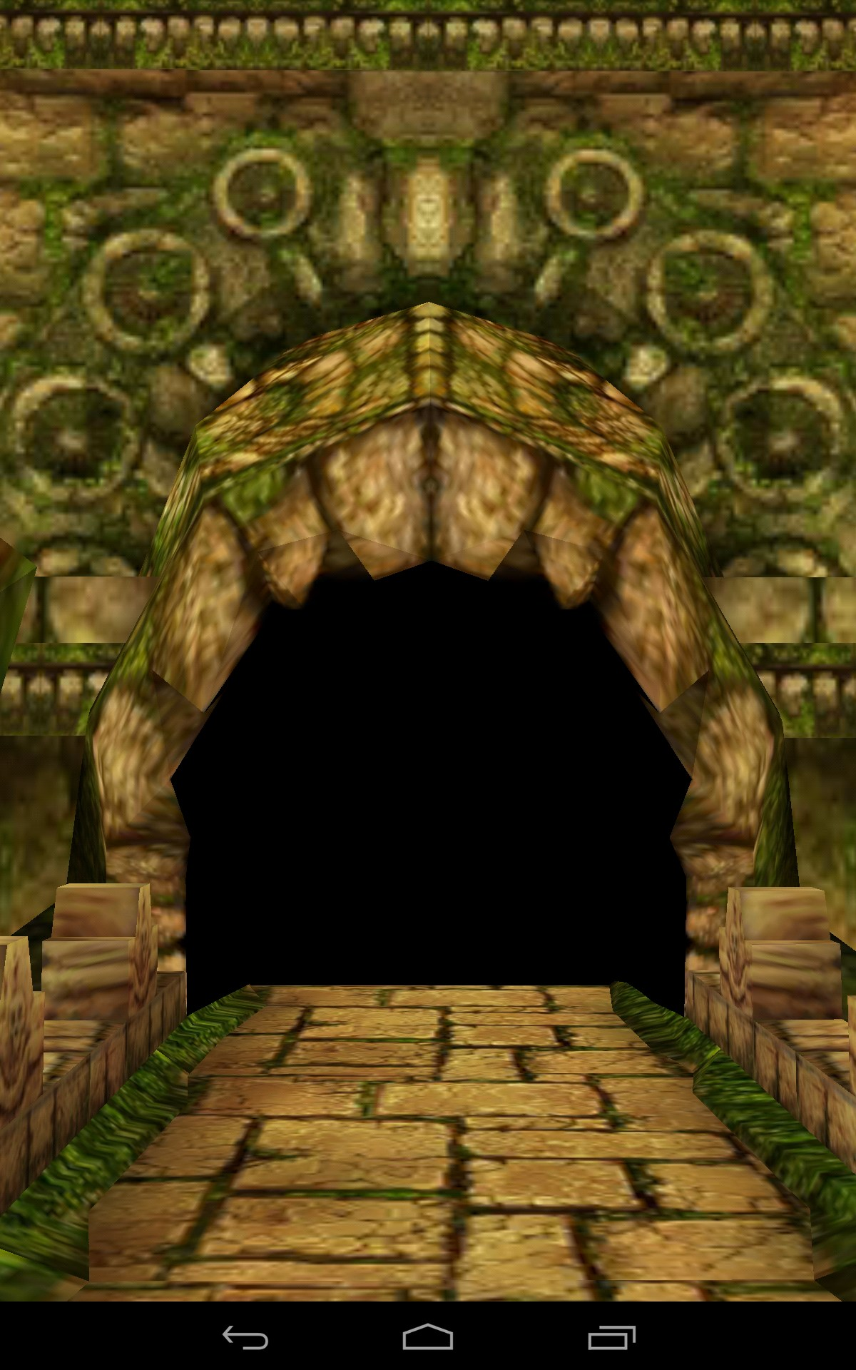 Play Free Online Games Temple Run