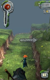 Temple Run: Brave for LG F70