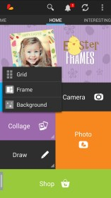 PicsArt for Huawei Ascend Y220