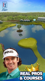 King of the Course