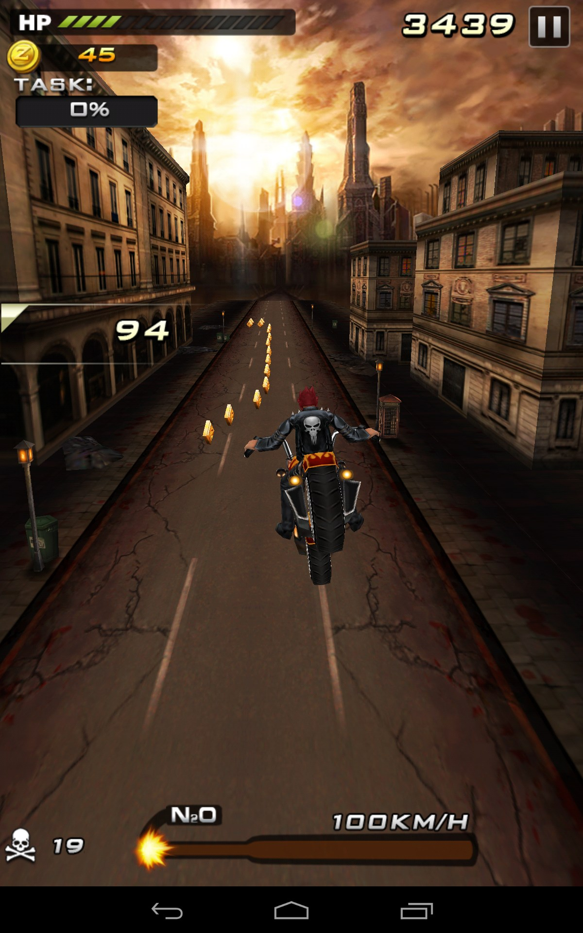 Death Moto 2 Games Free Download For PC Windows 7/8//10/XP