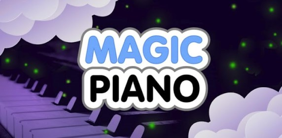 Magic Piano for Philips Xenium W336