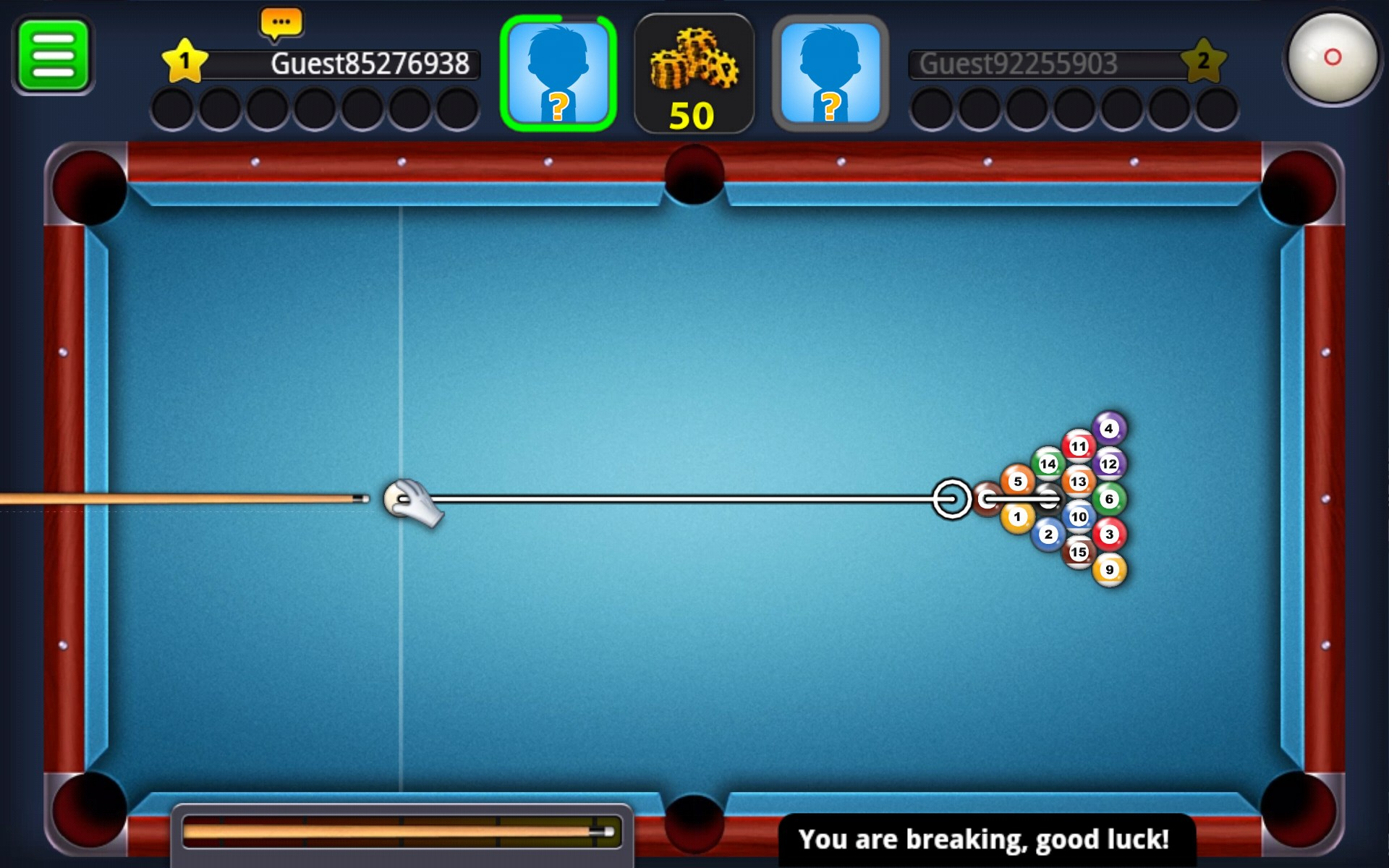 8 Ball Pool Games For Android 2018 Free Download 8