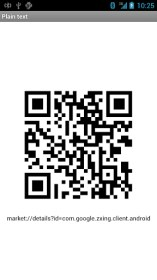 Barcode Scanner para Alcatel One Touch 903