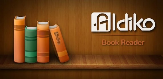 Aldiko Book Reader for Archos 70 IT