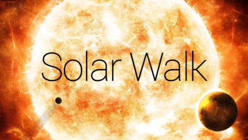 Solar Walk™ - Planets of the Solar System