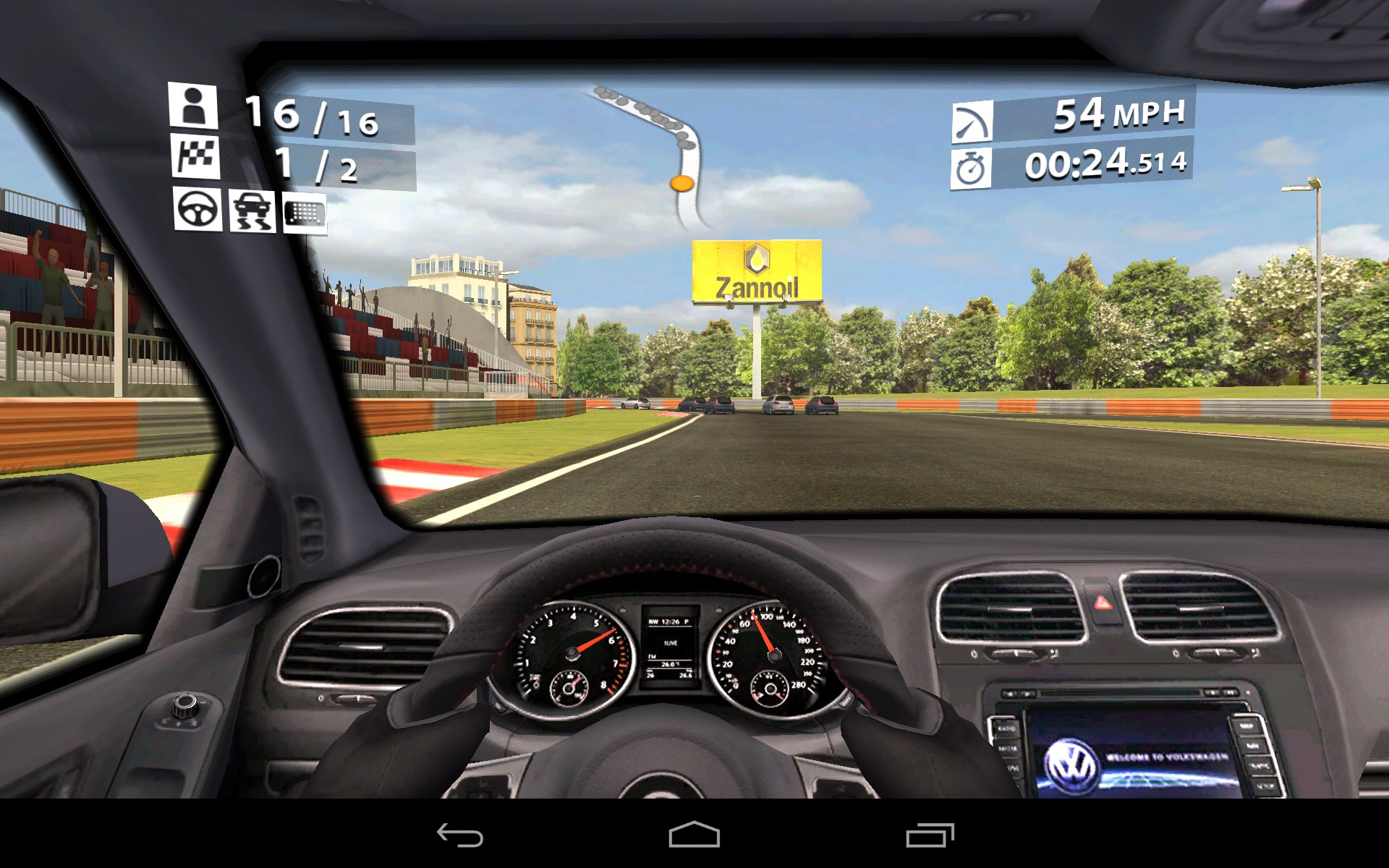 Real Racing 2 – Games for Android 2018. Real Racing 2 ...