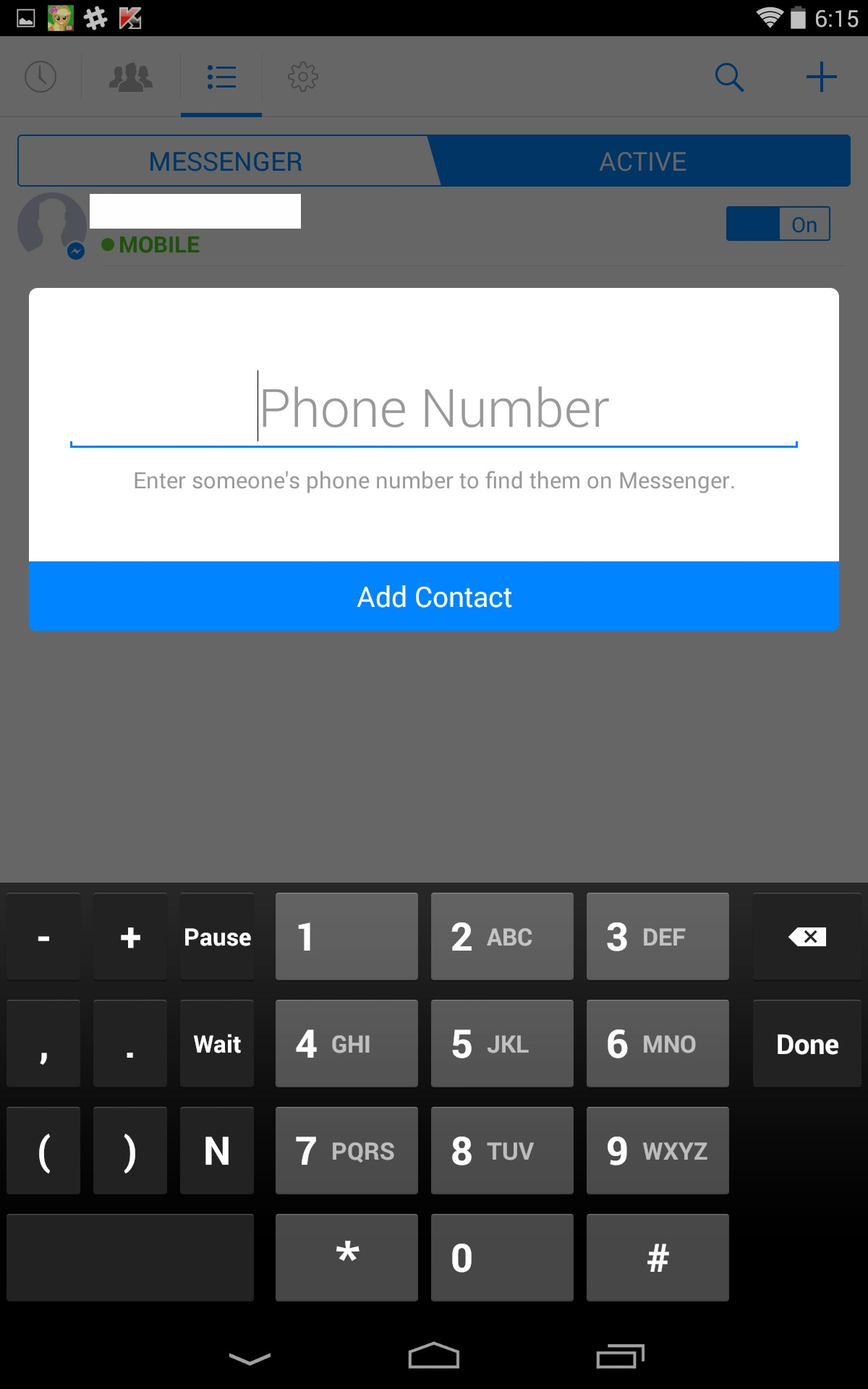 Instant Messaging 2018 : Facebook messenger soft for android free download
