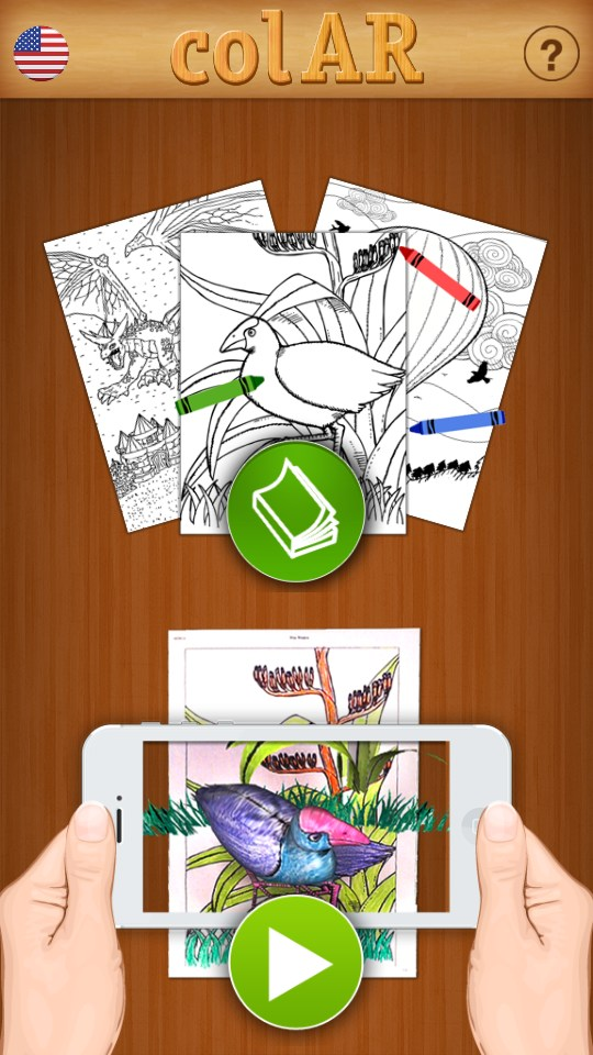 Colar mix soft for android free download colar mix for Colar mix coloring pages