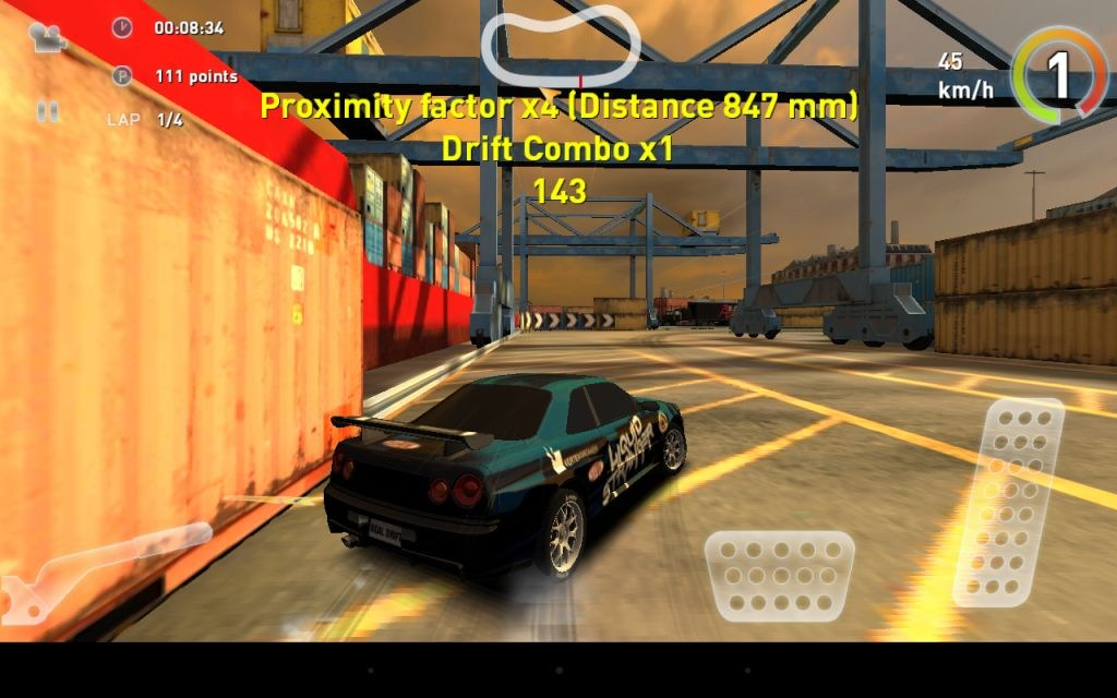 Free online games driving racing cars