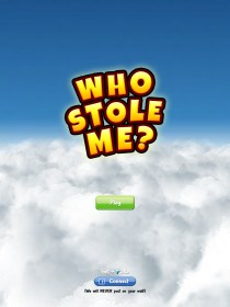 Who Stole Me?