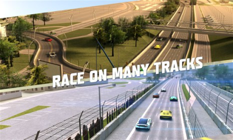 Racing: Need For Race