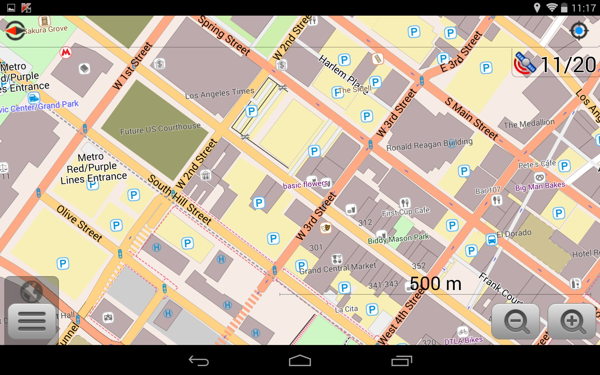 osmand maps  navigation. osmand maps  navigation – soft for android  – free download