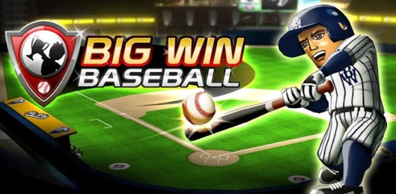 Big Win Baseball for ZTE Libra