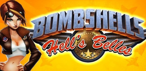 Bombshells: Hell's Belles for Samsung S5670 Galaxy Fit
