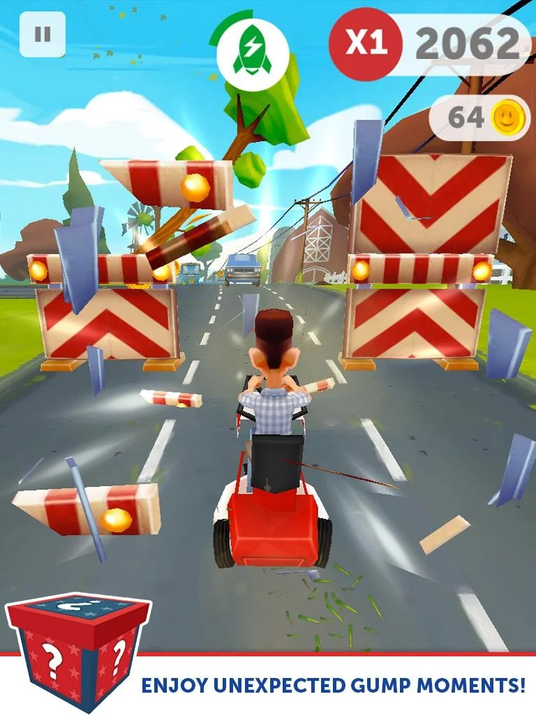 run forrest run  games for android 2018  free download