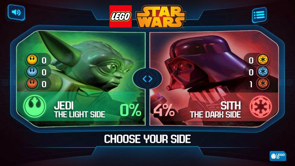 ‎LEGO® Star Wars™: TCS on the App Store