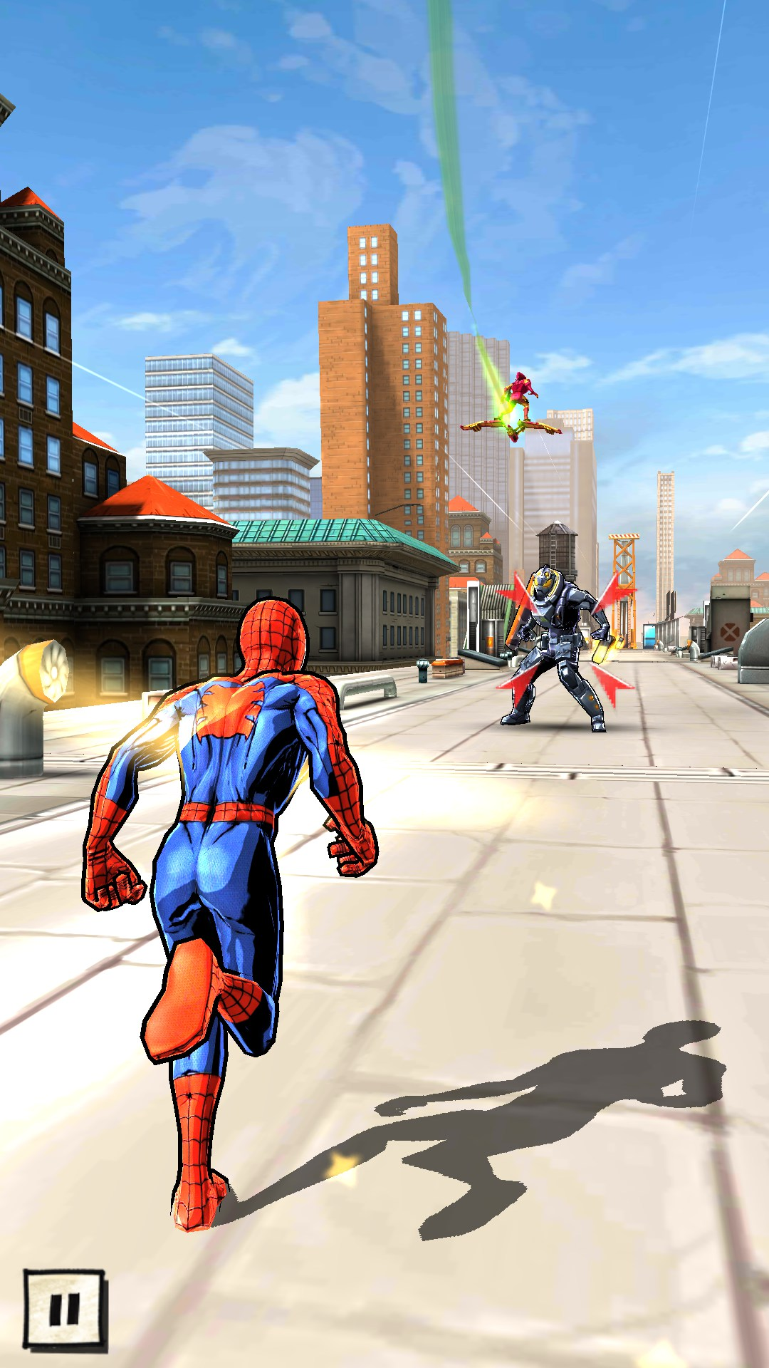Spider-Man Unlimited – Games for Android 2018 – Free