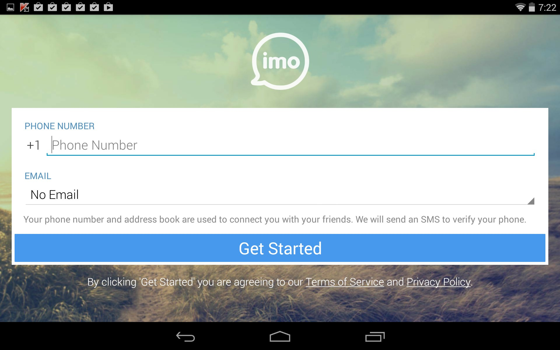 Instant Messaging 2018 : Imo instant messenger soft for android free