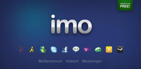 imo instant messenger for ASUS Eee Pad Transformer TF101