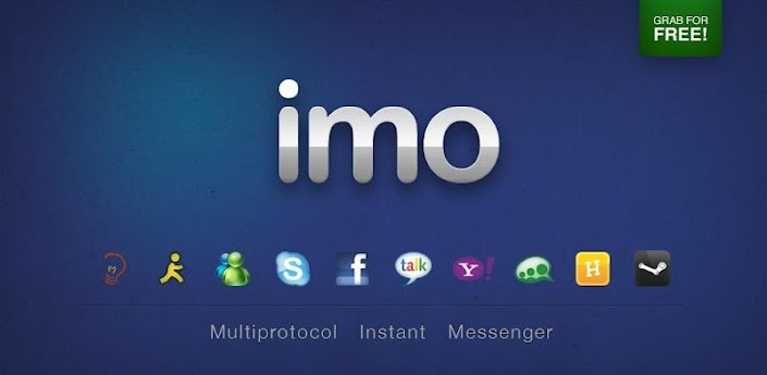 imo apk for pc