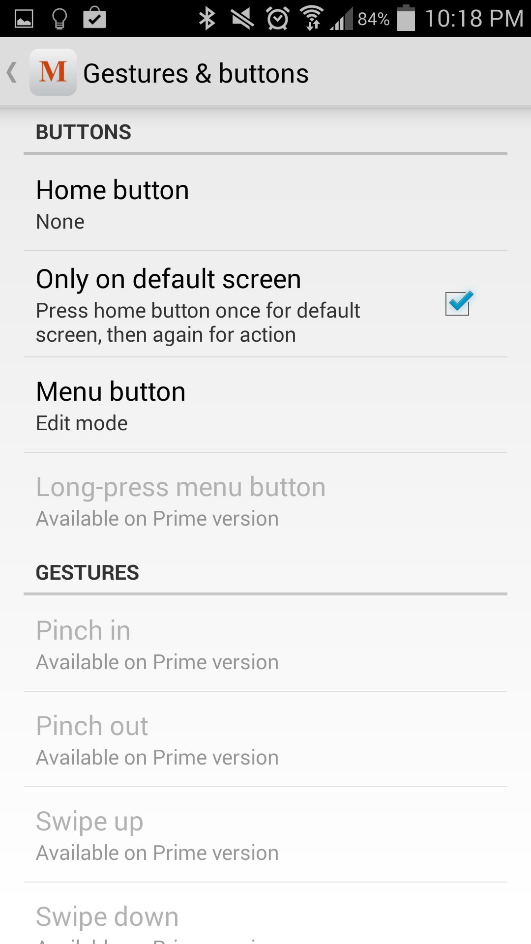 Mi Launcher (MIUI) – Soft for Android 2018 – Free download  Mi