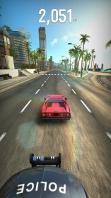 Asphalt Overdrive for Samsung GT-S6500 Galaxy Mini 2