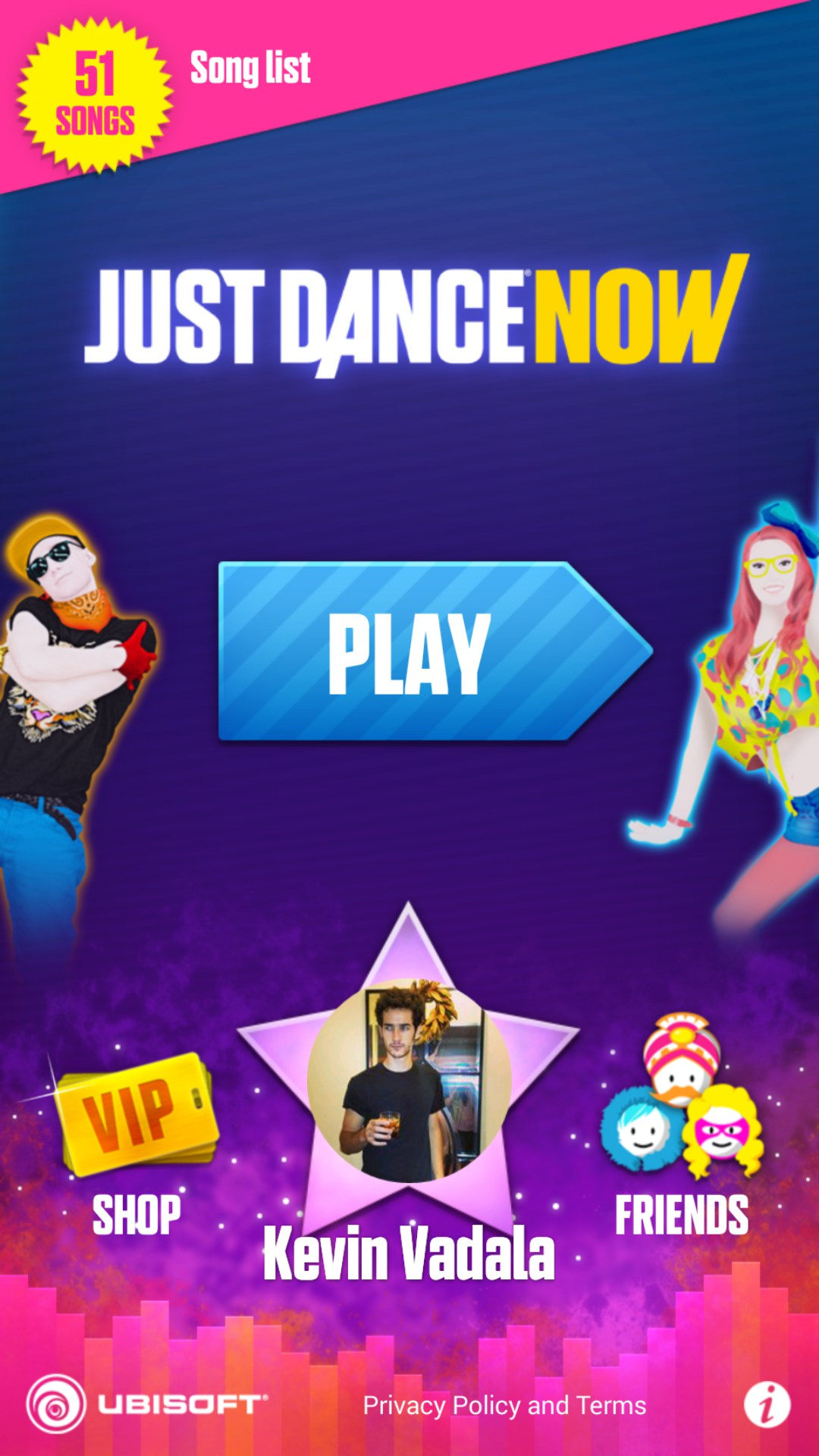 Just Dance Now – Games for Android 2018 – Free download