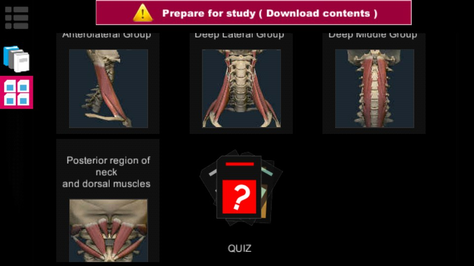 Anatomy Learning - 3D Atlas – Soft for Android 2018 – Free download ...
