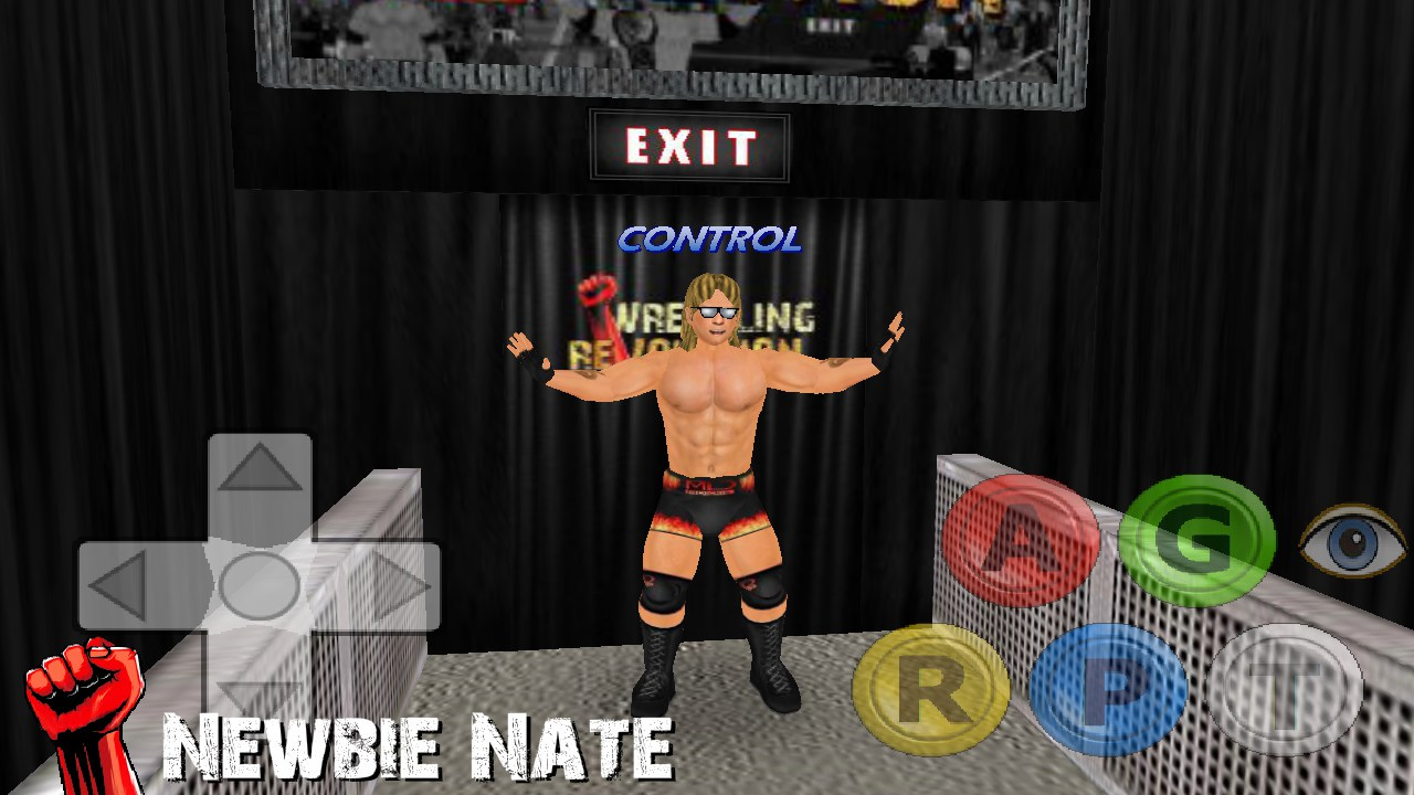Wrestling Revolution 3D – Games for Android 2018 – Free