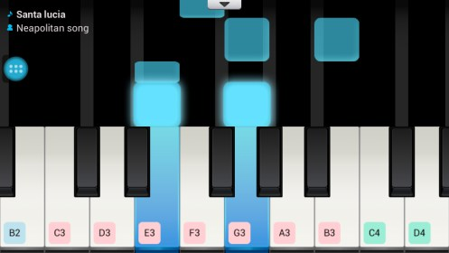 Piano Teacher para Prestigio MultiPhone 5430