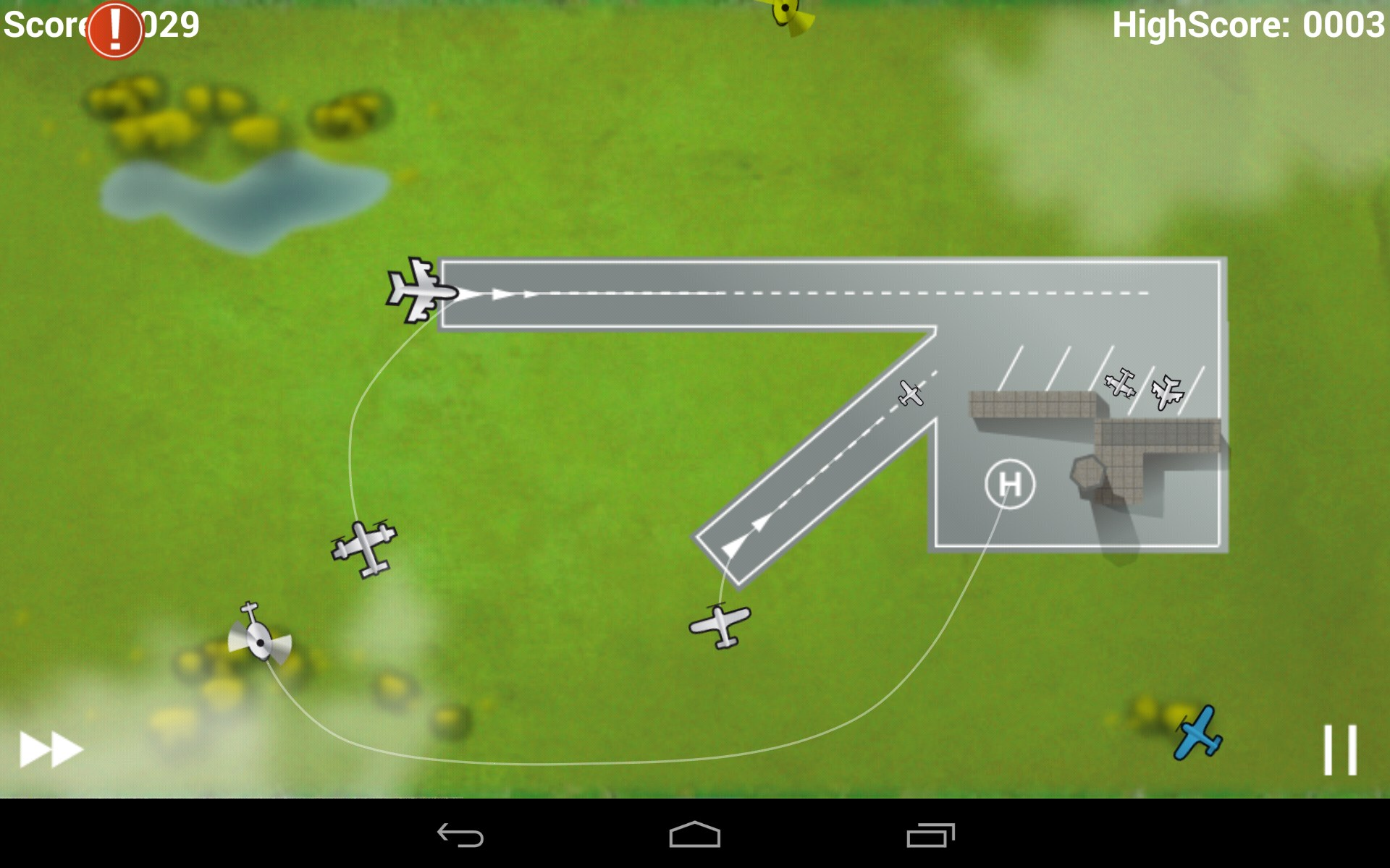 Air control apk cracked free download | cracked android apps.