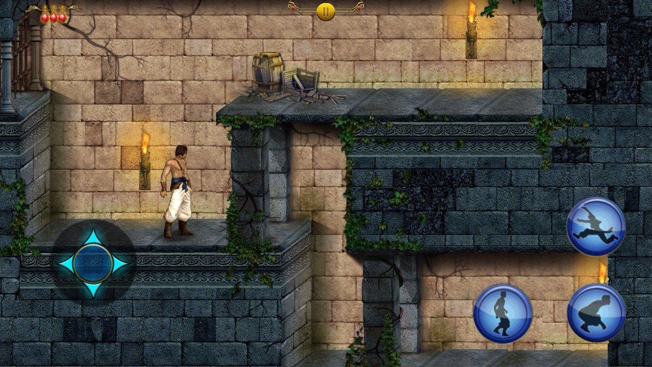 More About Prince of Persia