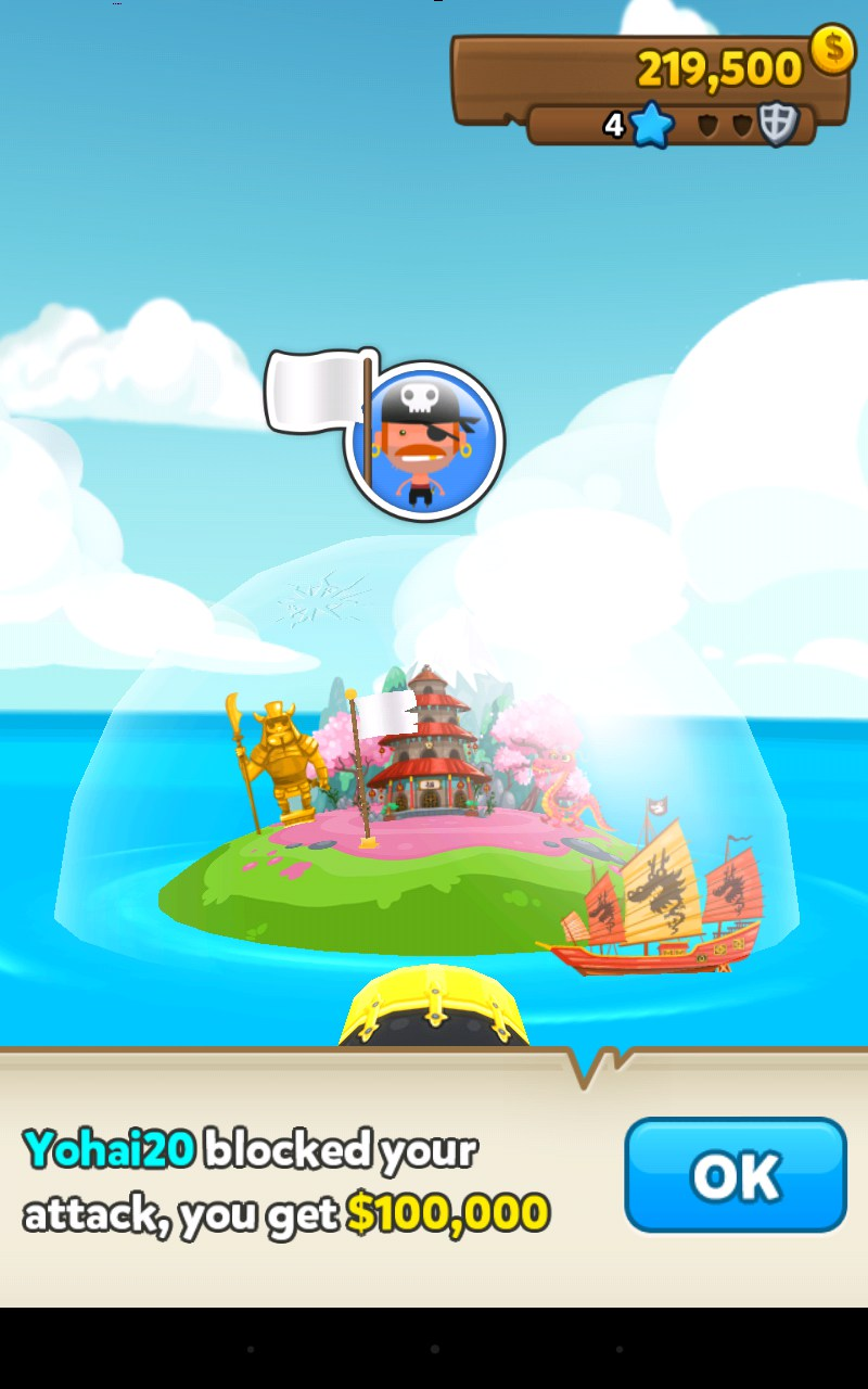 Pirate Kings – Games for Android 2018 – Free download. Pirate Kings – Plunder your friends and ...