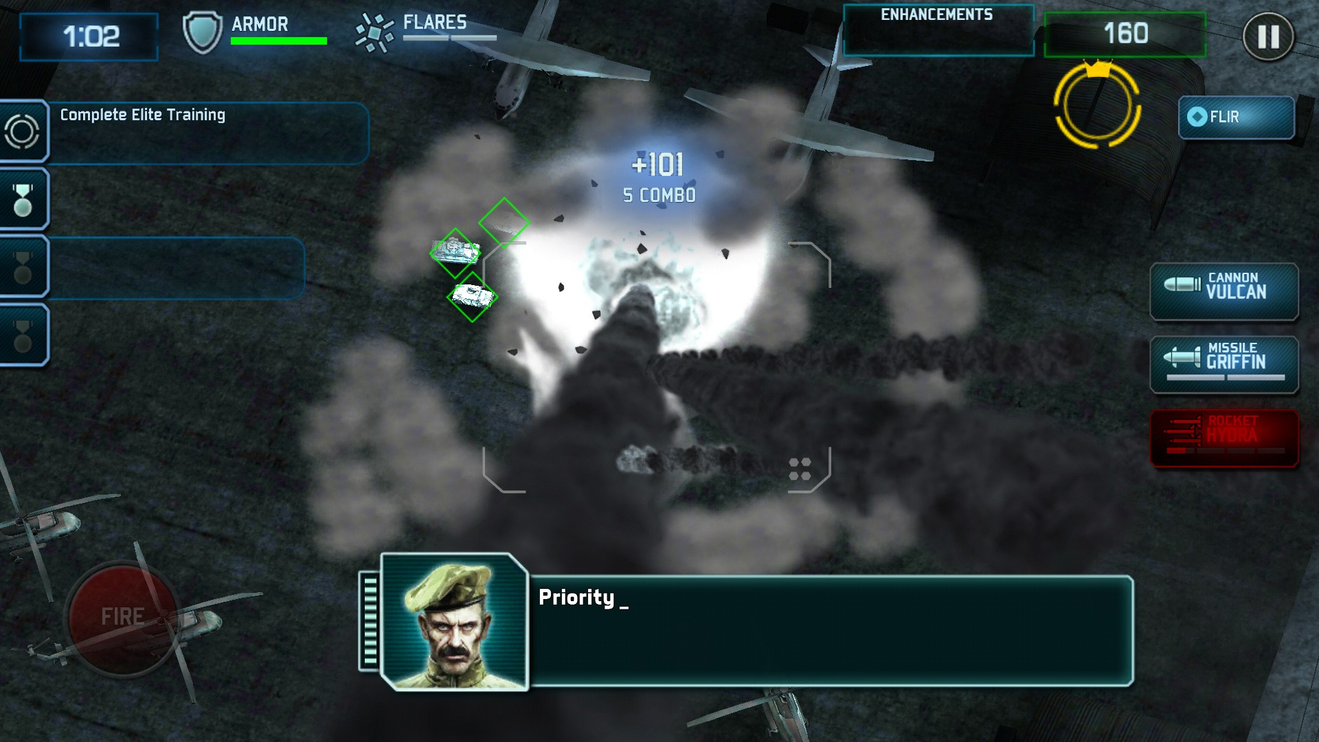 Drone : Shadow Strike – Games for Android 2018 – Free