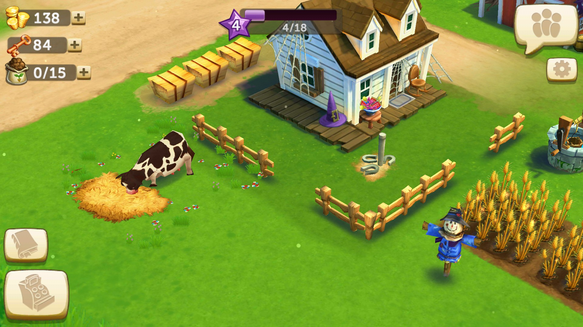 Farm games like farmville download for android