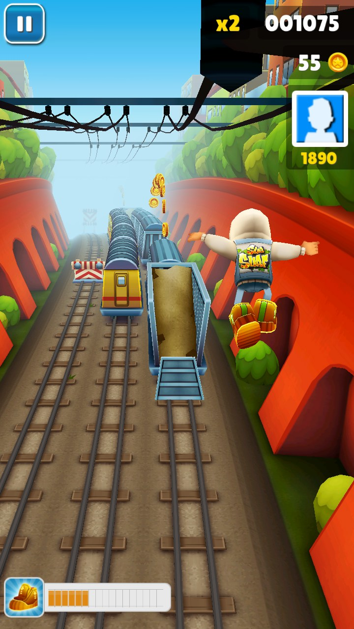 subway surfers games download for laptop