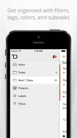 Todoist: To-Do List