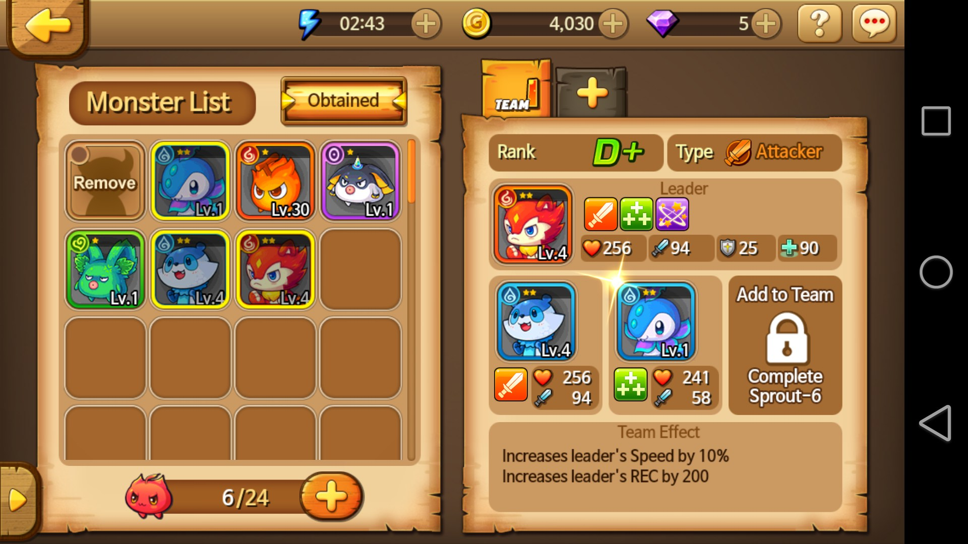 Monster squad android game coupon codes
