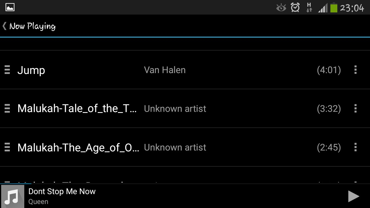 how to get free music on android phone