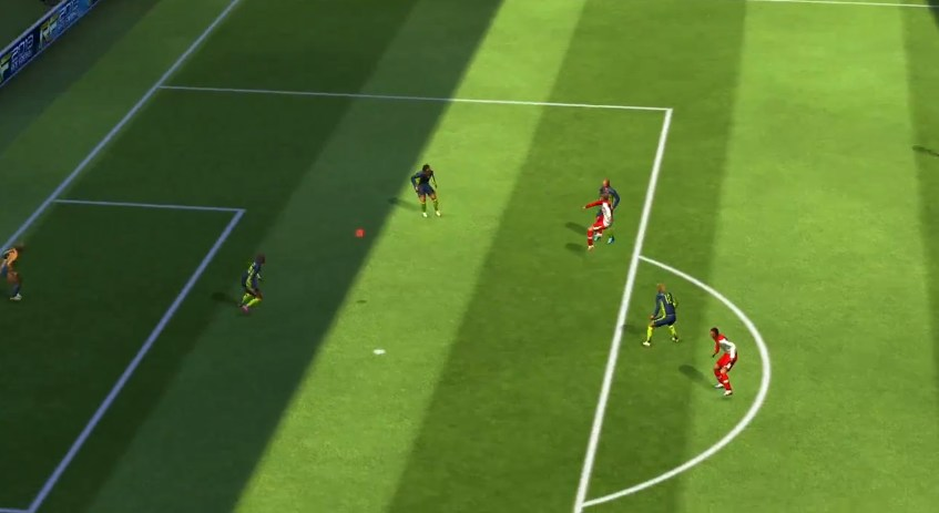 Download real football 2013 1. 0. 5 (free) for android.