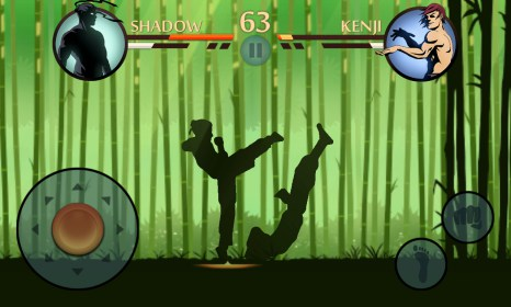 Shadow Fight 0