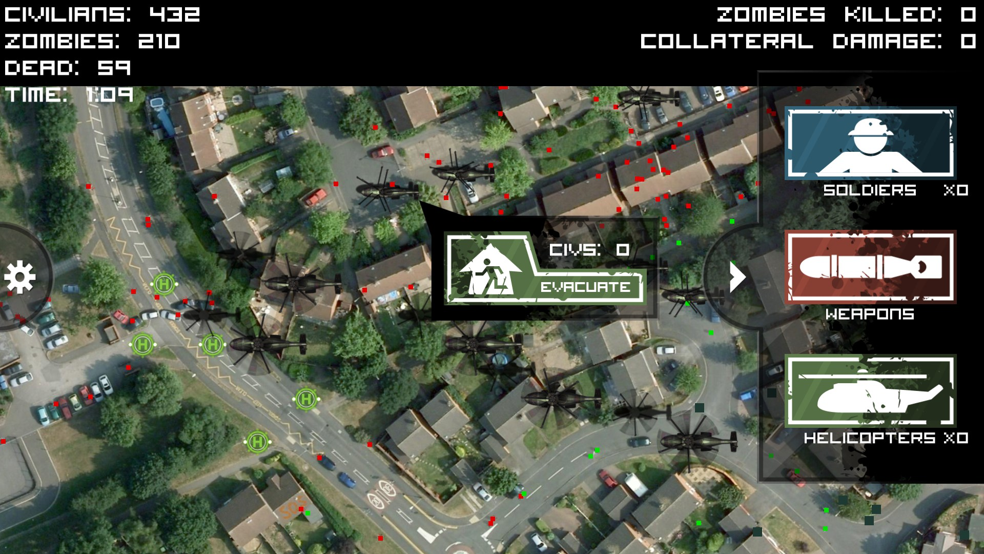 zombie outbreak — in-game description outbreak is the first fandom games movies tv video wikis explore wikis community  the zombie notices the security camera,.