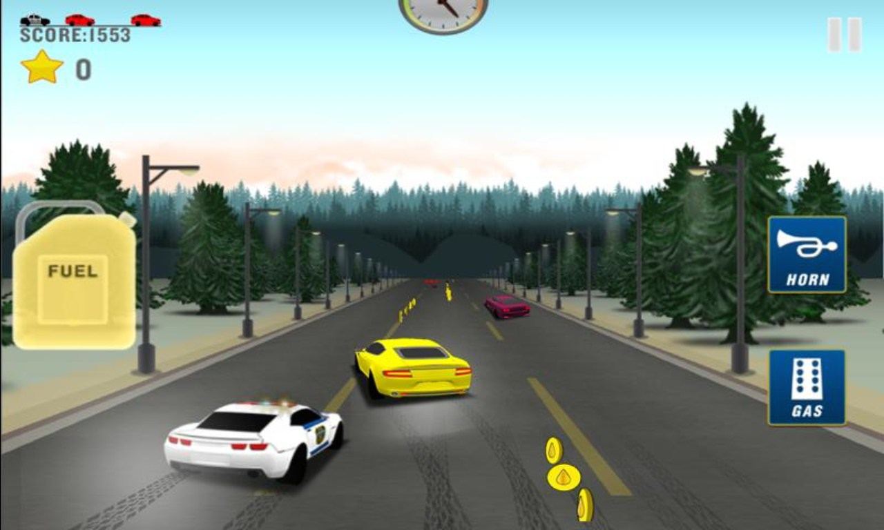 Car Chase Games: Games For Windows Phone 2018